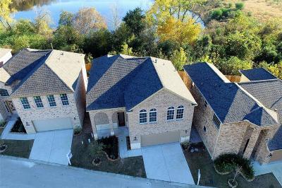 Single Family Home For Sale: 14611 Sanour Drive