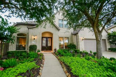 Sugar Land Single Family Home For Sale: 4618 Burclare Court