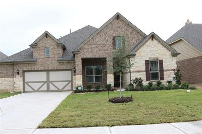 League City TX Single Family Home For Sale: $384,990
