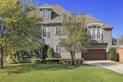 Harris County Single Family Home For Sale: 10932 Lasso Lane