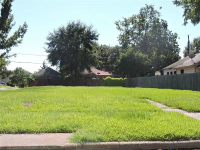 Residential Lots & Land For Sale: 3201 Indiana Street
