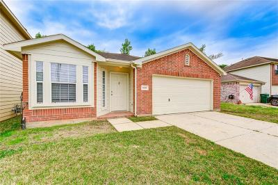Conroe Single Family Home For Sale: 5055 Rifle Road
