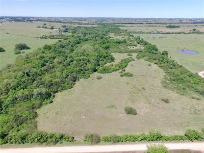 Lavaca County Country Home/Acreage For Sale: Tract 5 Cr 322