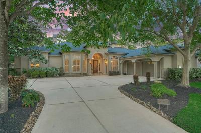 Montgomery Single Family Home For Sale: 23 Fairway Park