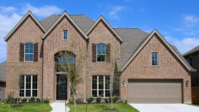 New Caney Single Family Home For Sale: 23334 Hillsview Lane