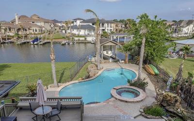 Single Family Home For Sale: 2505 De Four Trace