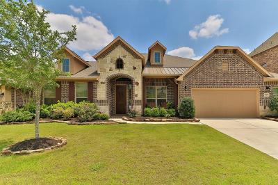 Porter Single Family Home For Sale: 22746 Soaring Woods Lane