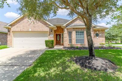Kingwood Single Family Home For Sale: 26932 Manor Falls Drive