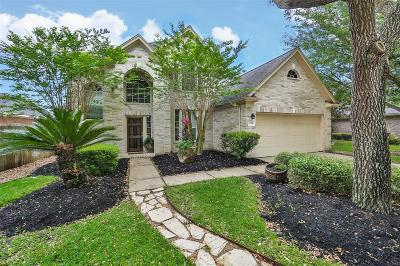 Katy Single Family Home For Sale: 22710 Johndale Court
