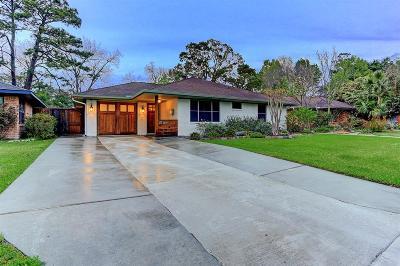 Oak Forest Single Family Home For Sale: 2110 Lamonte Lane