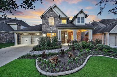 Conroe Single Family Home For Sale: 111 David Forest Lane