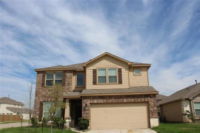 Katy Single Family Home For Sale: 5562 Casa Calvet Drive