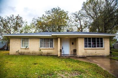Houston Single Family Home For Sale: 7 Talisman Court