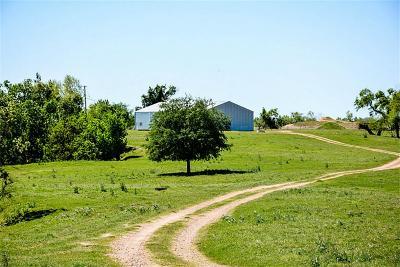 Eagle Lake Farm & Ranch For Sale: 1770 Calhoun