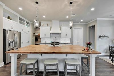 Montgomery Single Family Home For Sale: 118 Silverwolf Cove Place