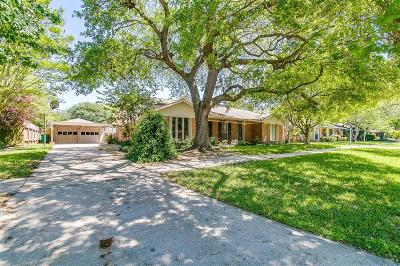 Single Family Home For Sale: 2114 Oceanview Drive