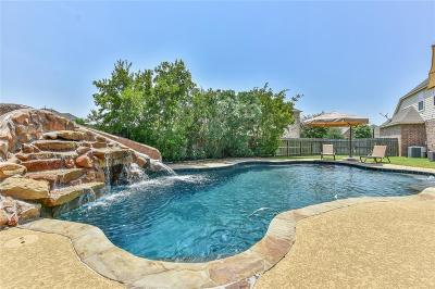 Cypress Single Family Home For Sale: 11406 Lake Louise Court