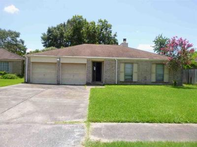 Stafford, Stafford Texas Single Family Home For Sale: 150 Kings Way