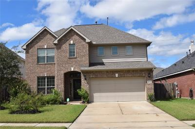 Spring TX Single Family Home For Sale: $294,500