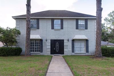 Katy Single Family Home For Sale: 22418 Bucktrout Lane