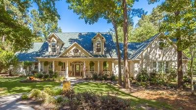 Magnolia Single Family Home For Sale: 27202 Winding Creek