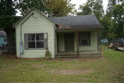 Washington County Single Family Home For Sale: 707 E Main Street