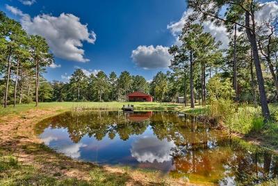 New Ulm Farm & Ranch For Sale: 6158 Shunka Road