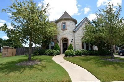 Katy Single Family Home For Sale: 26810 Far Hills