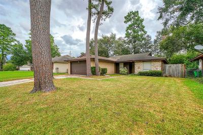 Spring Single Family Home For Sale: 23522 Cimber Lane