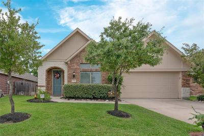 Tomball Single Family Home For Sale: 17910 Logans Pine Drive