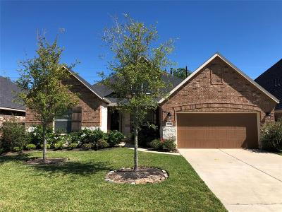 Spring, The Wodlands, Tomball, Cypress Rental For Rent: 15114 Huckleberry Harvest Trail