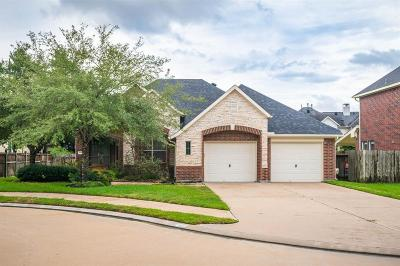Grand Lakes Single Family Home For Sale: 21807 Mystic Point Court