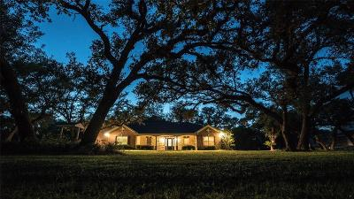 Lavaca County Country Home/Acreage For Sale: 778 County Road 415