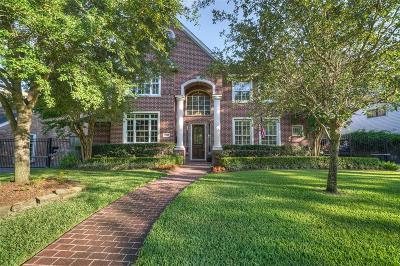 Houston Single Family Home For Sale: 12419 Rip Van Winkle Drive