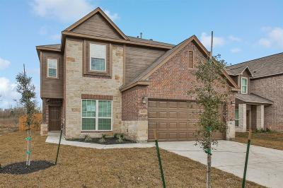 Fresno TX Single Family Home For Sale: $254,149