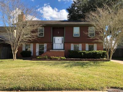 Richmond Single Family Home For Sale: 2819 Country Place