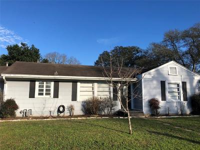 Washington County Single Family Home For Sale: 1101 Marie Street