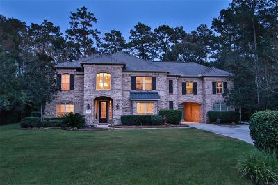 Conroe Single Family Home For Sale: 13269 Royal Ridge