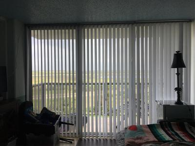 Galveston Rental For Rent: 415 E Beach Drive #813