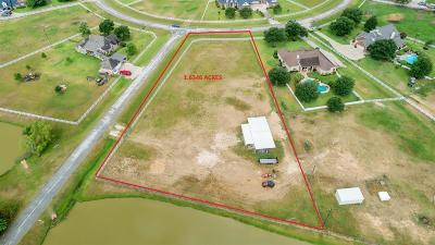 Katy Residential Lots & Land For Sale: 302 Imperial Bend