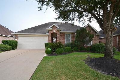 Cypress Single Family Home For Sale: 27115 Camden Glen Lane
