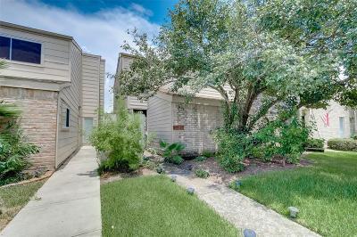 Houston Single Family Home For Sale: 10910 Francoise Boulevard