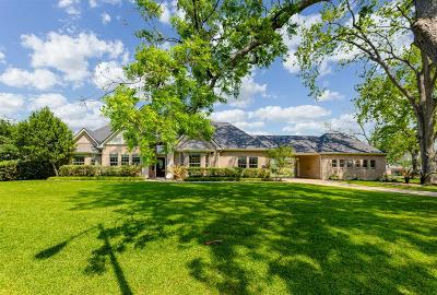Fulshear TX Single Family Home For Sale: $429,000