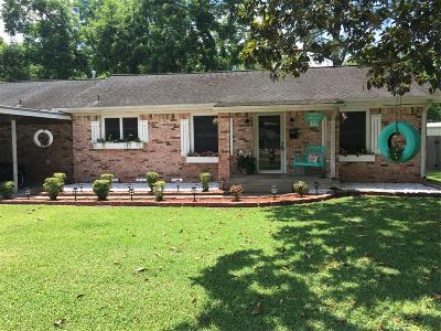 Sweeny Single Family Home For Sale: 908 Brockman Street