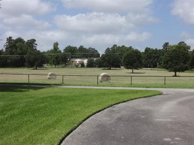 Conroe Residential Lots & Land For Sale: Tbd Millmac