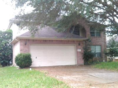 Richmond Single Family Home For Sale: 2427 Standing Oak Lane