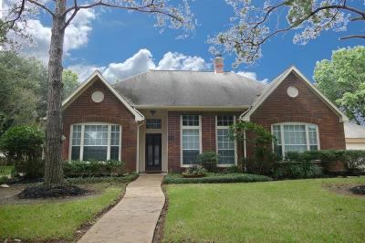 Sugar Land Single Family Home For Sale: 4507 Colony Hills Drive