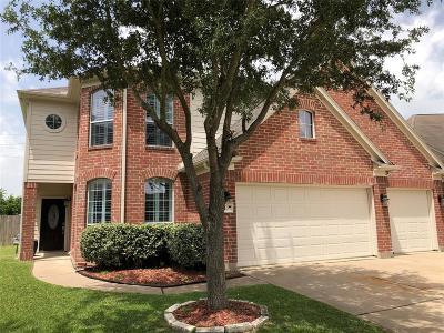 Katy Single Family Home For Sale: 2103 Auburn Vale Street