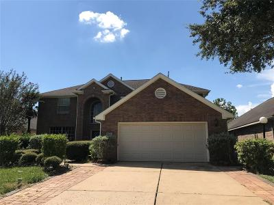 Pearland Single Family Home For Sale: 522 Chickory Field Lane
