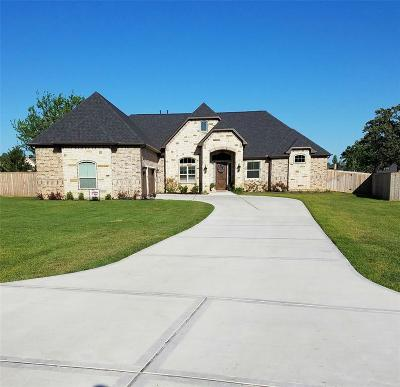 Single Family Home For Sale: 18912 East Grand Pine Circle
